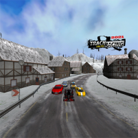 TrackRacing Online 3560 APK Cracked Downlaod – PRO for android