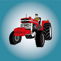 Tractor Game – Ferguson 35 1.12 APK Cracked Downlaod – PRO for android