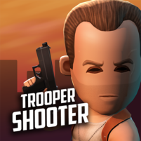 Trooper Shooter: Critical Assault FPS 2.4.2 APK Cracked Downlaod – PRO for android
