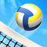 Volley Clash: Free online sports game 1.1.0 APK Cracked Downlaod – PRO for android