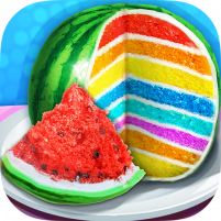 Wild Cake – Crazy Cake Desserts Chef 1.3 APK Cracked Downlaod – PRO for android