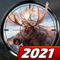 Wild Hunt:Sport Hunting Games. Hunter & Shooter 3D 1.438 APK Cracked Downlaod – PRO for android