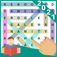 Word Search game 2021 ✏️📚 – Free word puzzle game 1.9.3 APK Cracked Downlaod – PRO for android