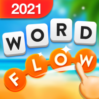 Wordflow: Word Search Puzzle Free – Anagram Games  0.1.30 APK Cracked Downlaod – PRO for android