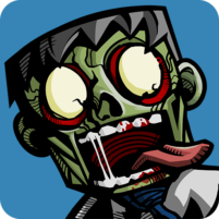 Zombie Age 3: Shooting Walking Zombie: Dead City 1.7.6 APK Cracked Downlaod – PRO for android