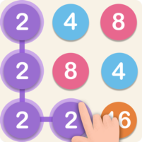 248: Connect Dots, Pops and Numbers 1.7 APK Cracked Downlaod – PRO for android