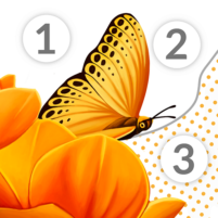 April Coloring Paint by Number game  2.69.0 APK Cracked Downlaod – PRO for android