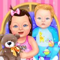 Baby Dress Up & Care 1 APK Cracked Downlaod – PRO for android