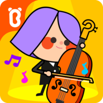 Baby Panda's Music Concert 8.53.00.01 APK Cracked Downlaod – PRO for android