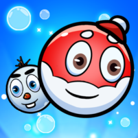 Ball Bounce Freaking – Mystic Journey Island  1.0.4 APK Cracked Downlaod – PRO for android