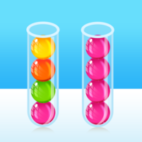 Ball Sort Puzzle 3D 0.7 APK Cracked Downlaod – PRO for android