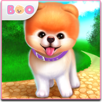 Boo The World's Cutest Dog  1.7.2 APK Cracked Downlaod – PRO for android
