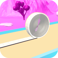 Brick Builder – Spiral Roll 3D 1.0 APK Cracked Downlaod – PRO for android