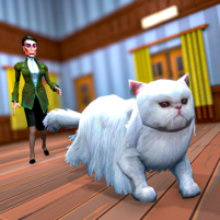 CAT & MAID: VIRTUAL CAT SIMULATOR KITTEN GAME 3.2 APK Cracked Downlaod – PRO for android