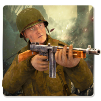 Call of Glory: WW2 Military Commando TPS Game 1.0.3 APK Cracked Downlaod – PRO for android
