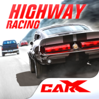 CarX Highway Racing  1.73.1 APK Cracked Downlaod – PRO for android