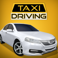 City Taxi Driving: Fun 3D Car Driver Simulator 1.5 APK Cracked Downlaod – PRO for android
