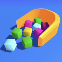 Collect Cubes  4.0.20 APK Cracked Downlaod – PRO for android