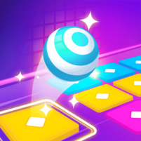 Color Dancing Hop – free music beat game 2021 1.0.22 APK Cracked Downlaod – PRO for android