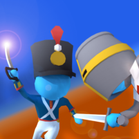 Crowd Fight 3D 8 APK Cracked Downlaod – PRO for android
