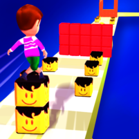Cube Tower Stack 3D 2.0 APK Cracked Downlaod – PRO for android