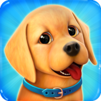 Dog Town: Pet Shop Game, Care & Play Dog Games  1.4.69 APK Cracked Downlaod – PRO for android