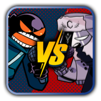 FNF Friday Night Funny Mod Vs Mod: Whitty Vs Ruv  10 APK Cracked Downlaod – PRO for android