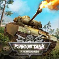 Furious Tank: War of Worlds  1.12.0 APK Cracked Downlaod – PRO for android