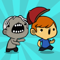 Happy Zombie Virus: Idle Merge Game 1.09 APK Cracked Downlaod – PRO for android