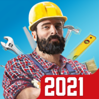 House Flipper Home Design & Simulator Games  1.072 APK Cracked Downlaod – PRO for android