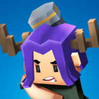 Hunt Royale  1.1.7 APK Cracked Downlaod – PRO for android