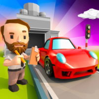 Idle Inventor – Factory Tycoon  1.0.6 APK Cracked Downlaod – PRO for android