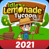 Idle Lemonade Tycoon – Manage your Idle Empire 1.1.1 APK Cracked Downlaod – PRO for android
