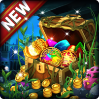 Jewel ocean world: Match-3 puzzle 1.1.0 APK Cracked Downlaod – PRO for android