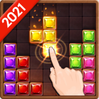 Jewels Block Puzzle Master 2021  1.2.0 APK Cracked Downlaod – PRO for android