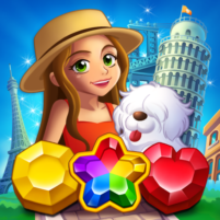 Jewels World POP : Puzzle Master 2021  1.0.7 APK Cracked Downlaod – PRO for android