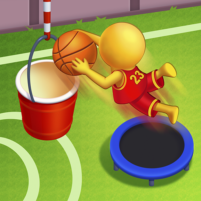Jump Dunk 3D 2.5 APK Cracked Downlaod – PRO for android