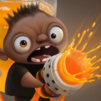 Kids vs Zombies: Brawl for Donuts 1.0.0.1209 APK Cracked Downlaod – PRO for android