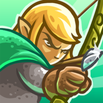 Kingdom Rush Origins – Tower Defense Game  5.1.04 APK Cracked Downlaod – PRO for android