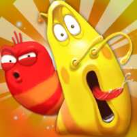 Larva Heroes: Lavengers2020 1.5.2 APK Cracked Downlaod – PRO for android