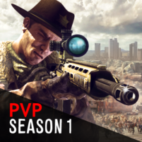 Last Hope Sniper – Zombie War: Shooting Games FPS 3.1 APK Cracked Downlaod – PRO for android