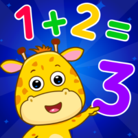 Learn 123 Numbers Counting for Kids Math Games 2.6 APK Cracked Downlaod – PRO for android