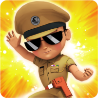 Little Singham – No 1 Runner 5.12.131 APK Cracked Downlaod – PRO for android