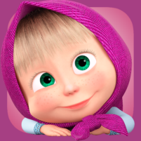 Masha and the Bear. Games & Activities 5.7 APK Cracked Downlaod – PRO for android