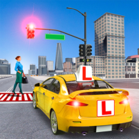 Modern Car Driving School 2020: Car Parking Games 1.9 APK Cracked Downlaod – PRO for android