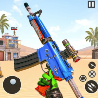 Modern FPS Shooting Game: Counter Terrorist Strike 1.5 APK Cracked Downlaod – PRO for android