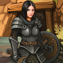 Moonshades: dungeon crawler RPG game 1.6.13 APK Cracked Downlaod – PRO for android