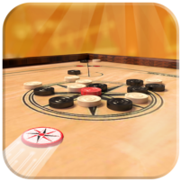 Multiplayer Carrom Board : Real Pool Carrom Game 1.0.1 APK Cracked Downlaod – PRO for android