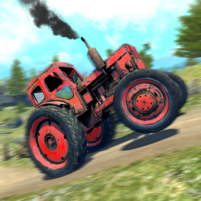 Off-Road Travel: 4×4 hill climb 1.980 APK Cracked Downlaod – PRO for android
