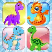 Pair matching games – 2 year old games free boys 1,043 APK Cracked Downlaod – PRO for android